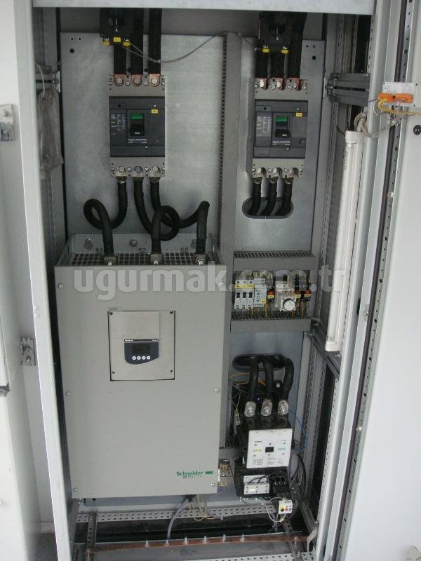 Uğurmak elektrik otomasyonu